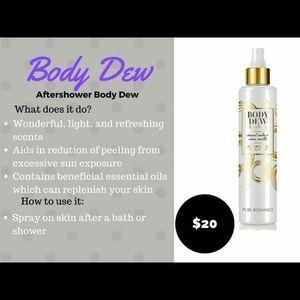 Body Dew